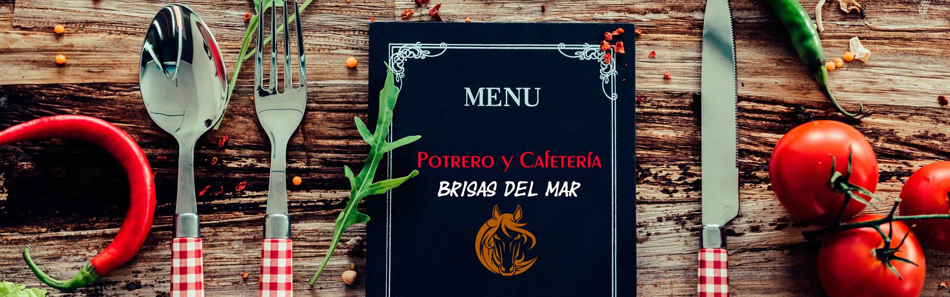 top menu